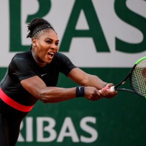 French Open: Serena Williams withdraws from playing Sharapova over Injury