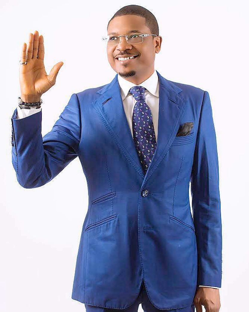 """Shina Peller says """"opposition political thugs"""" attacked his convoy in Oyo"""