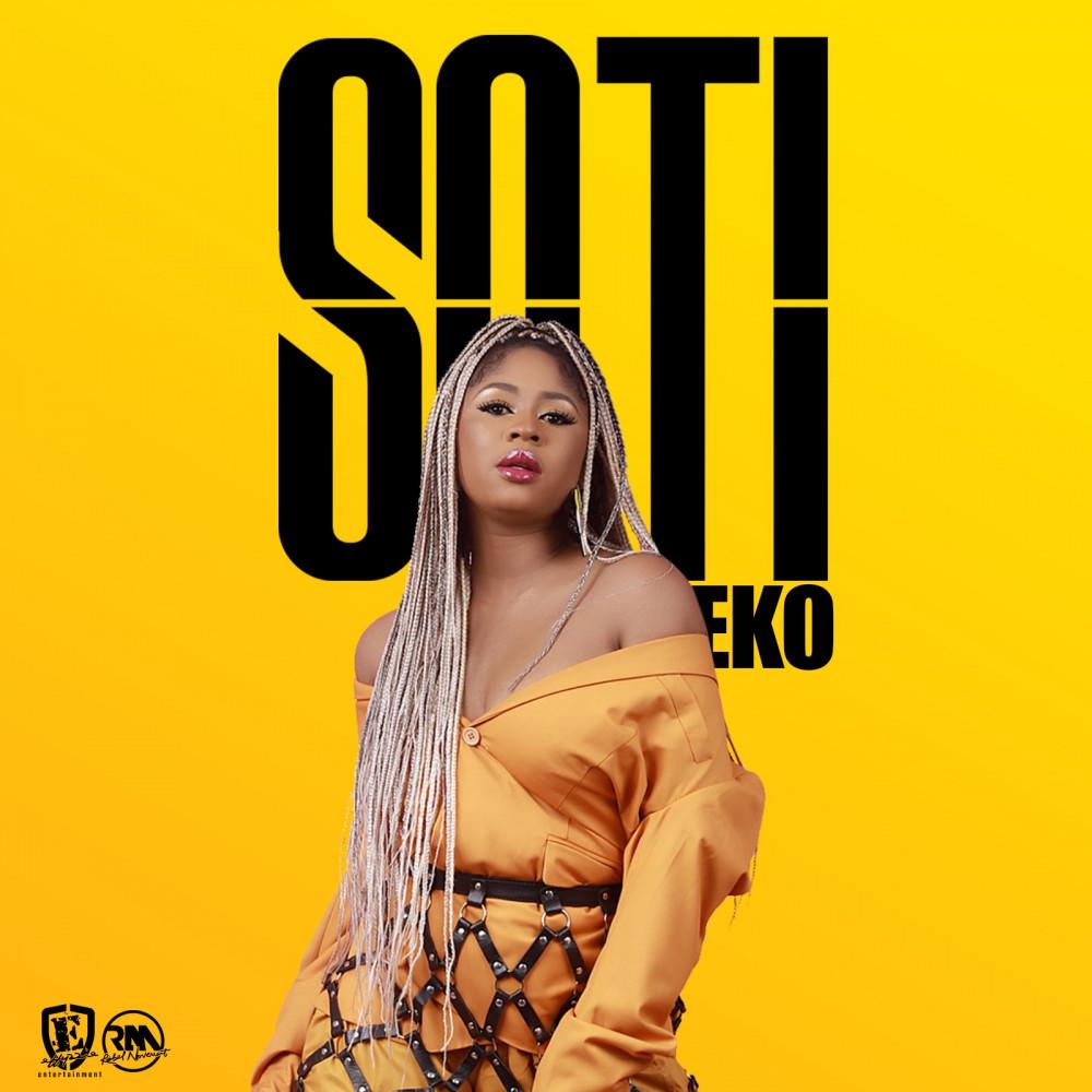 New Music: Soti - Eko