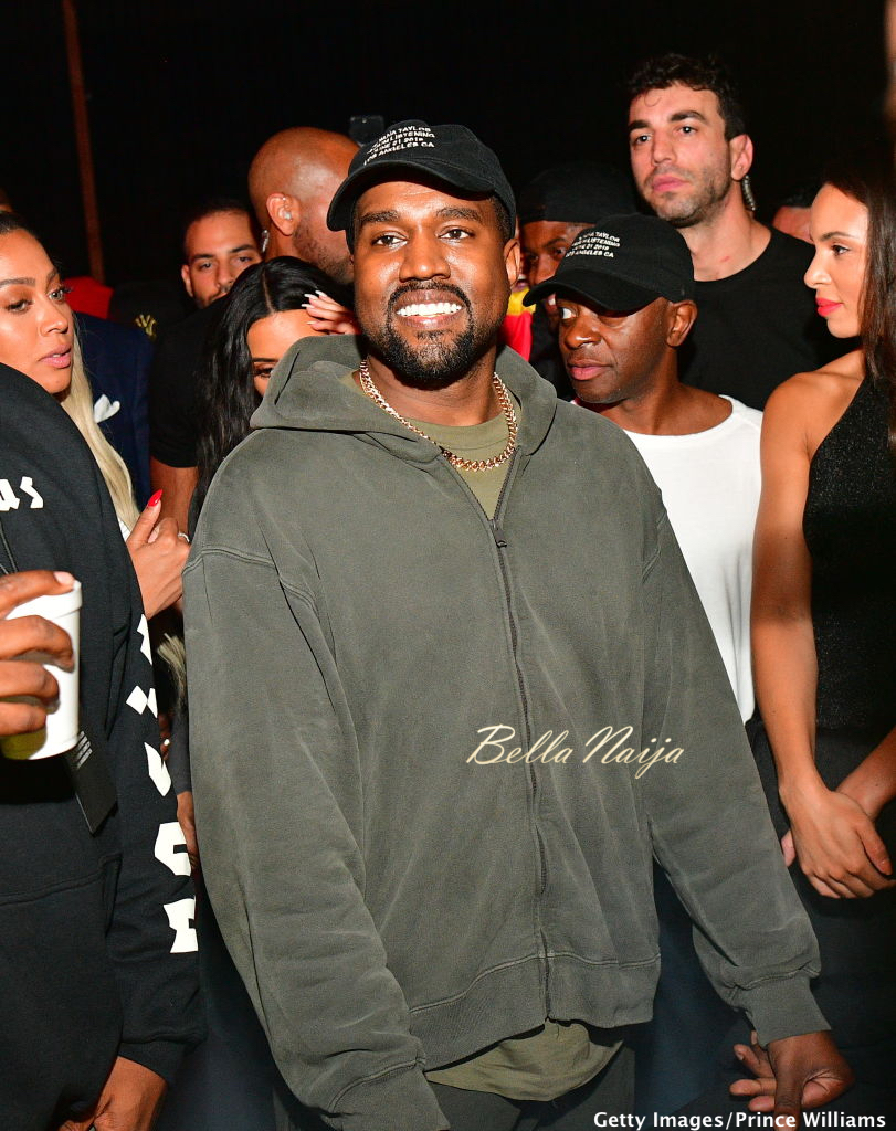 Kanye West Slams Drake Over Viral Kim Kardashian Cheating Rumours