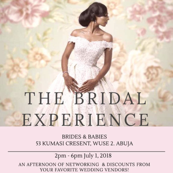 The Bridal Experience