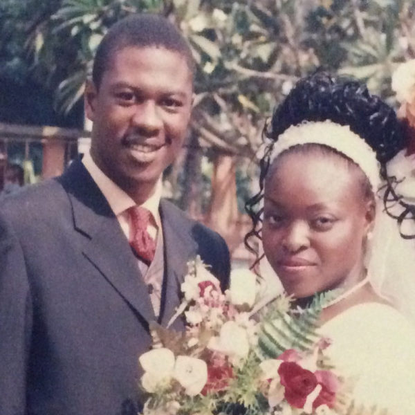 Tunde & Wunmi Obe celebrate 20 Years Wedding Anniversary | BellaNaija