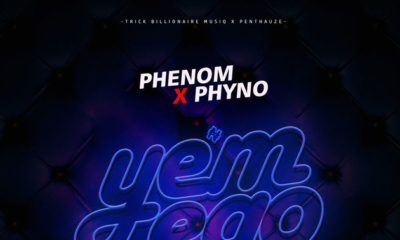 New Music: Phenom feat. Phyno - Yem Ego