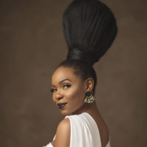 BN Style: All the Times Yemi Alade Inspired Us with Her Afrocentric Hairstyles