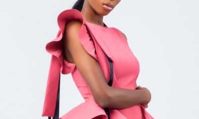 Zohi Taglit Presents 2018 Resort Collection Titled 'La Conquerant'