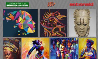 #Art4Dev Exhibition
