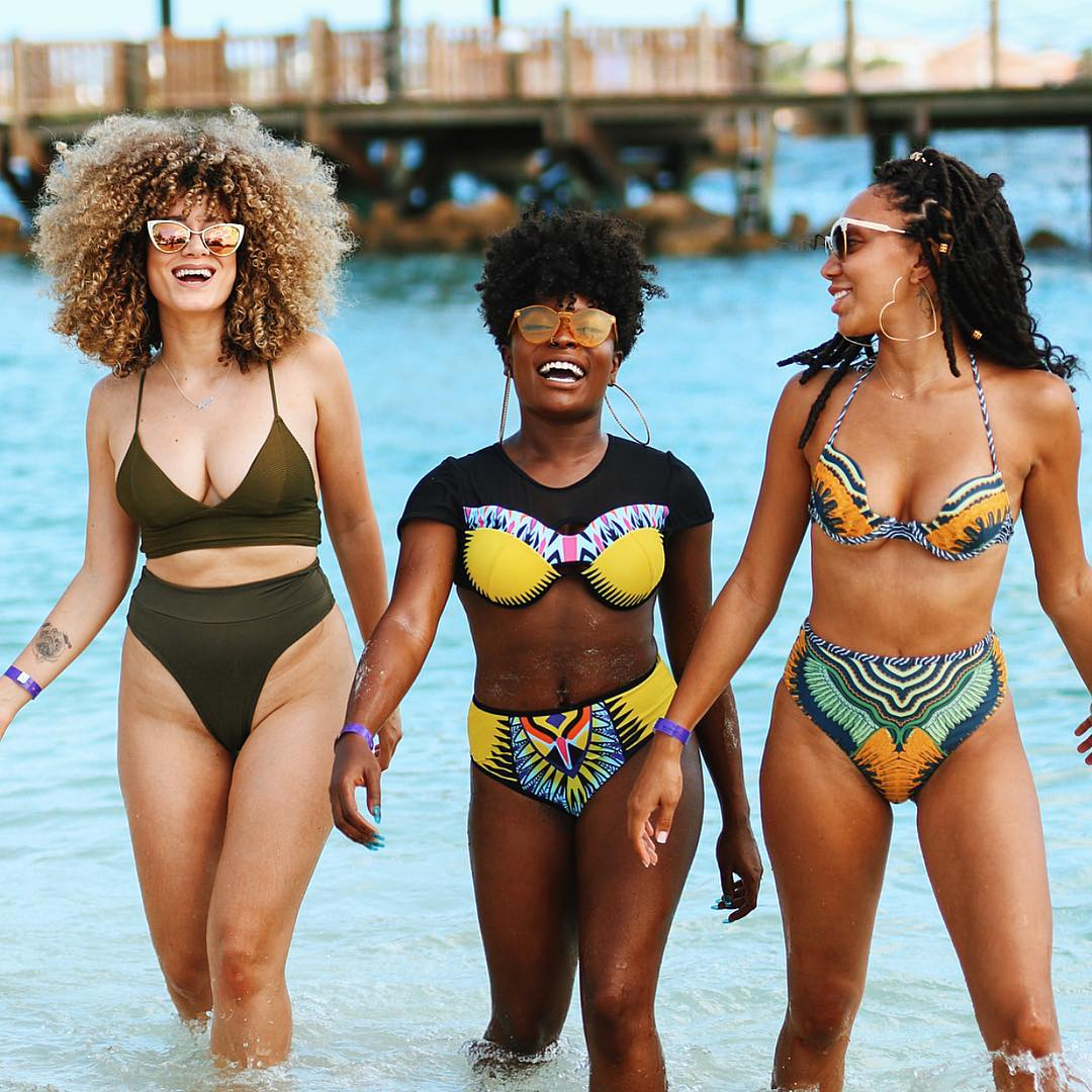 The BN Style Recap: Your Weekly Dose of African Fashion & Lifestyle... Get it While it's HOT!