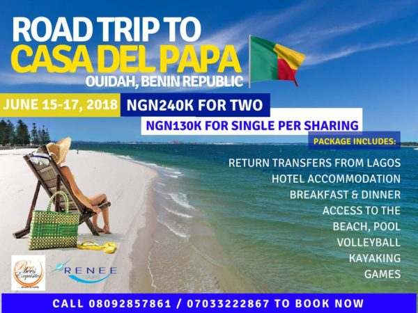 Enjoy the Ramadan Weekend with these Travel Packages to Casa Del