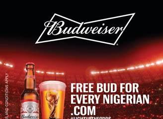 Budweiser NG