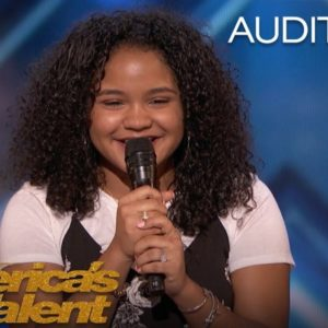 BN Sweet Spot: These Teenagers brought the House Down with their Voices at 'America's Got Talent'