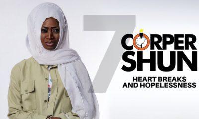 Corper Shun