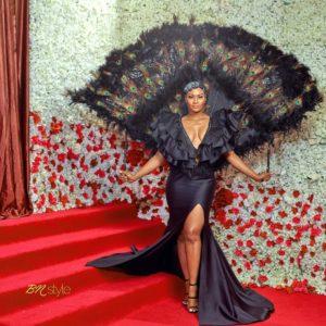 BN Red Carpet Fab: The Met Gala themed Ocean's 8 Premiere