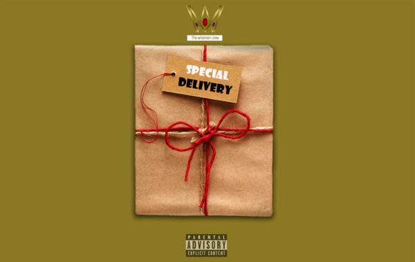 "The Wisemen release new mixtape ""Special Delivery"" 