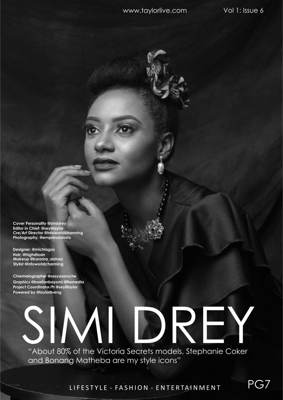 Simi Drey