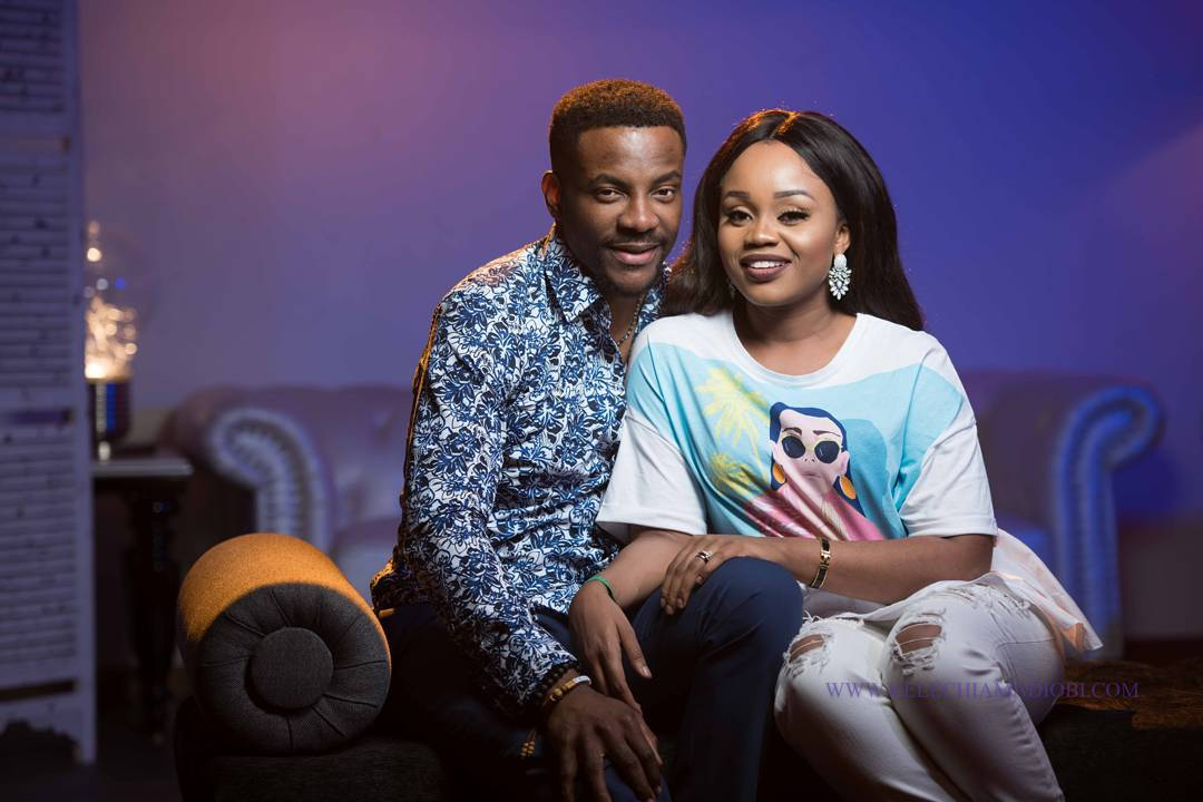 'Thank you for showing me love that I never knew existed' – Read Cynthia Obi-Uchendu's Sweet Birthday Message to Ebuka