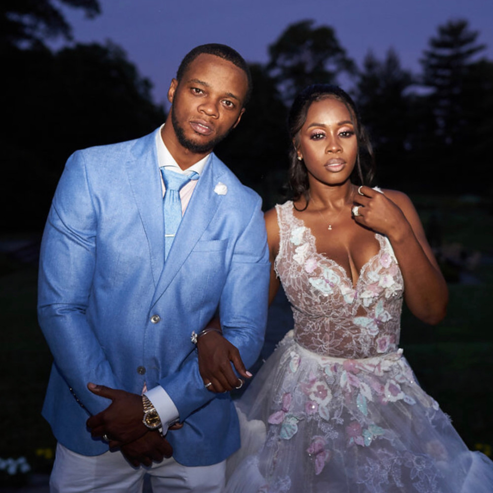 10 Years And Going Strong! Remy Ma And Papoose Renew Their
