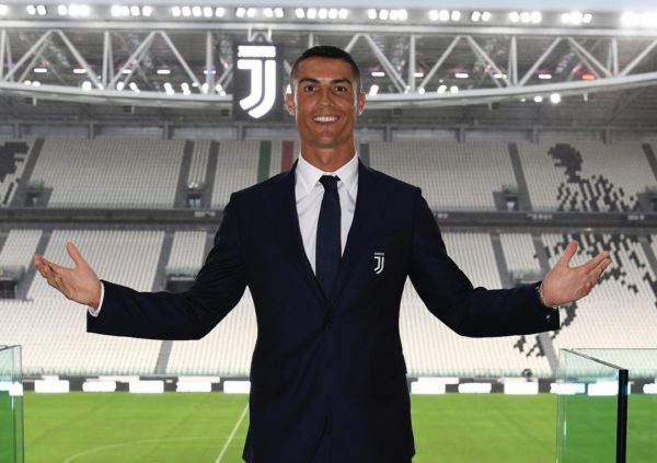 Cristiano Ronaldo reportedly accepts 2-year Suspended Prison Sentence | BellaNaija