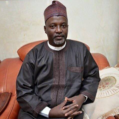 Image result for Hon. Idris Ahmed Maje
