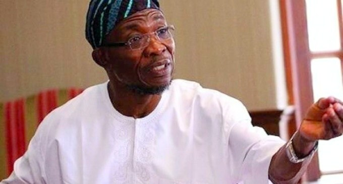 Aregbesola says Court Judgement on Osun Guber Election cannot Stand - BellaNaija