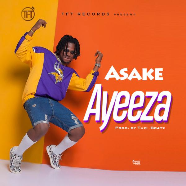 New Music: Asake - Ayeeza | BellaNaija