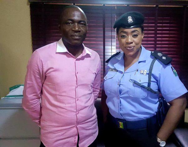 #EndSARS: Lagos SARS gets new Head | BellaNaija