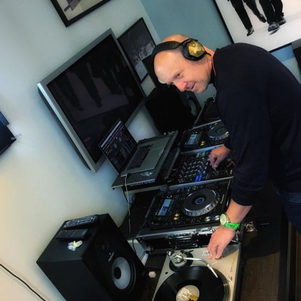 Meet DJ D-Sol, Goldman Sachs' next CEO | BellaNaija