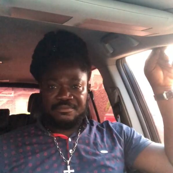 They are planning to kill me - Daddy Showkey | BellaNaija