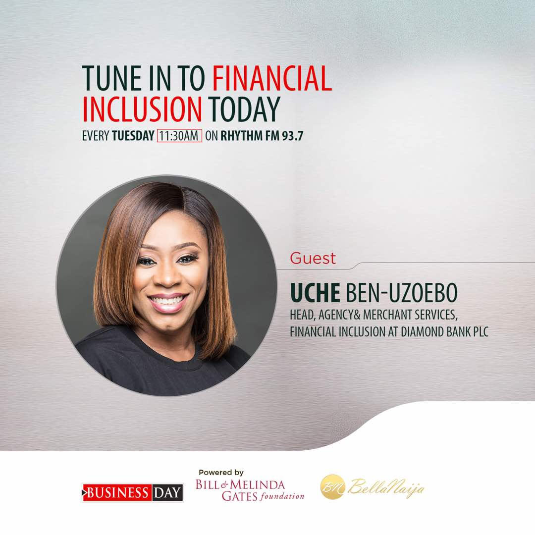 How can Banks Drive Financial Inclusion? | Listen to Episode 9 of Financial Inclusion Today on BN