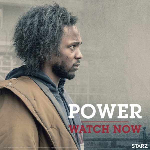 "The Internet can't get enough of Kendrick Lamar after his role in ""Power"" 