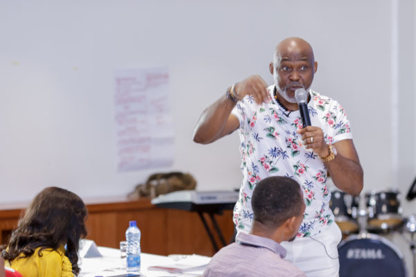 RMD during a session