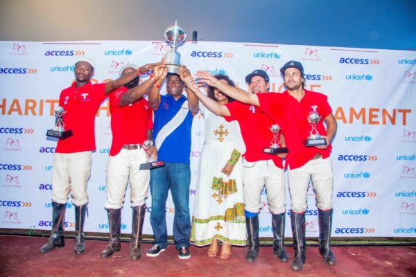 Enjoy a Day of Polo & Support a Worthy Cause with Access Bank & Fifth Chukker on Monday, July 16th