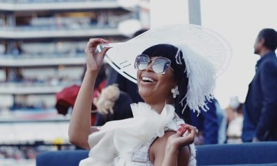 South African Stars came to SLAY! Boity, Pokello, Pearl Thusi, DJ Zinhle, Minnie Dlamini, Cassper Nyovest spotted at #VDJ2018