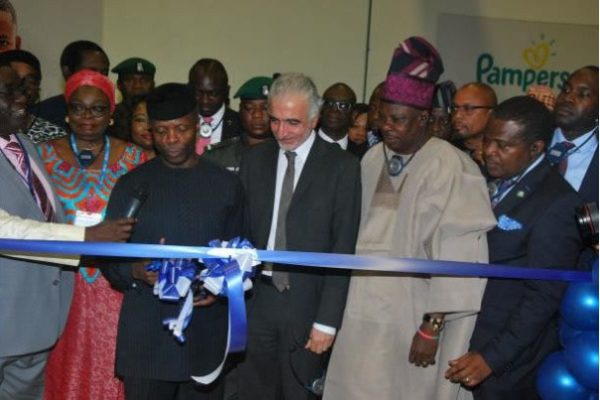 P&G set to shut down $300 million Ogun State Production Plant 1 Year after Commissioning | BellaNaija