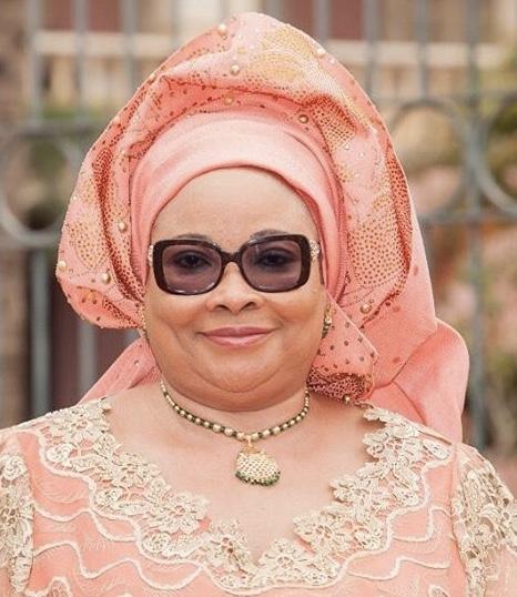 President Muhammadu Buhari mourns as Nigeria's Ambassador to Sao Tome Passes | BellaNaija