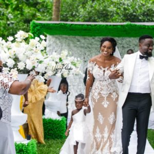 Sarkodie BellaNaija Weddings (17)