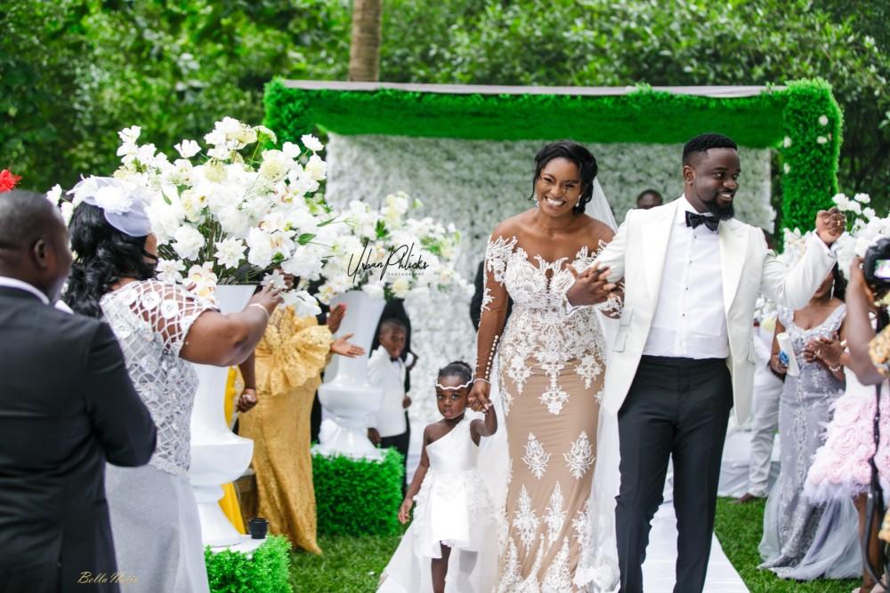 Sarkodie BellaNaija Weddings (17)
