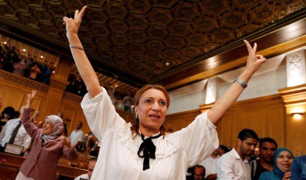 Souad Abderrahim becomes first Female Mayor of Tunis | BellaNaija