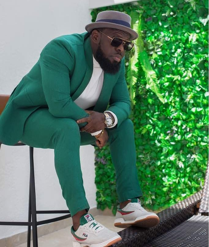 """A lot of baby daddies are better fathers than a lot of husbands"" - Timaya"