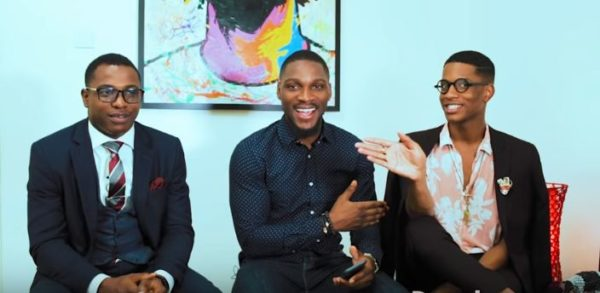 "Tobi Bakre talks ""The Business of Looking Good"" on New Episode of Tobi Live 