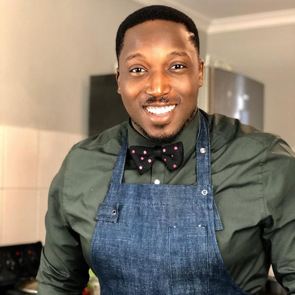 Image result for Chef Eros named as first Brand Ambassador to Shoprite