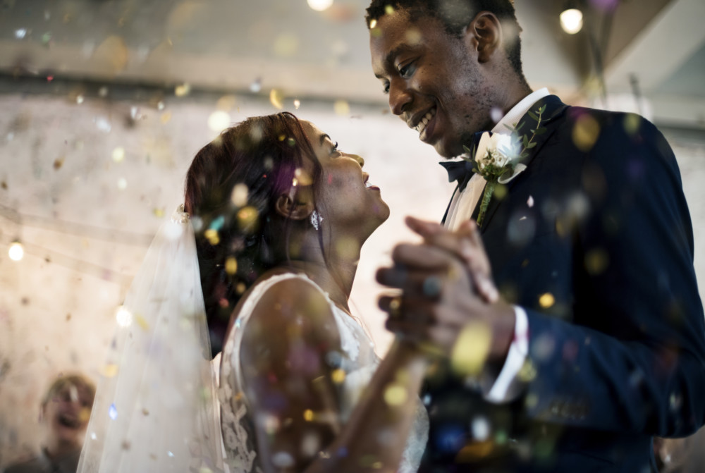 Money Matters with Nimi: Your Marriage is More Important than the Wedding Day