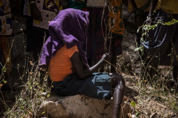 Somalia To Pursue 1st FGM Prosecution after Botched Operation leads to 10-Year Old's Death