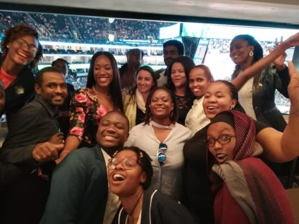 Adaku Ufere-Awoonor: My Mandela Washington Fellowship 2018 Experience - 11