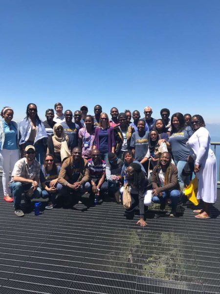 Adaku Ufere-Awoonor: My Mandela Washington Fellowship 2018 Experience -15