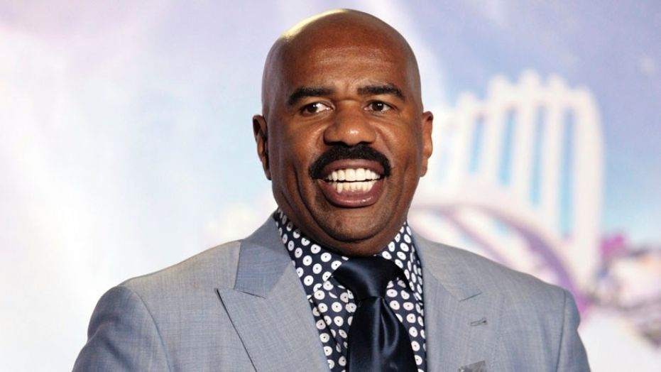 Steve Harvey announced as Host of Miss Universe 2018 Pageant