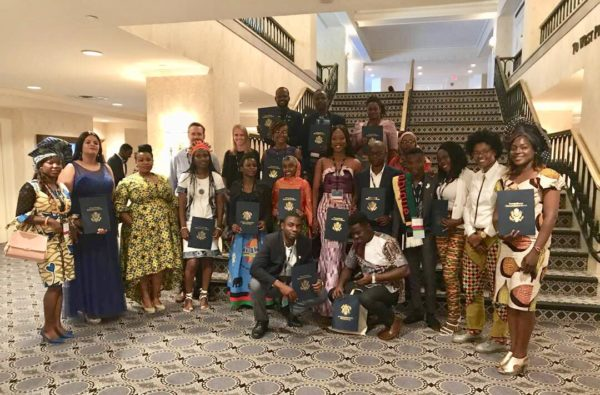 Adaku Ufere-Awoonor: My Mandela Washington Fellowship 2018 Experience - 16