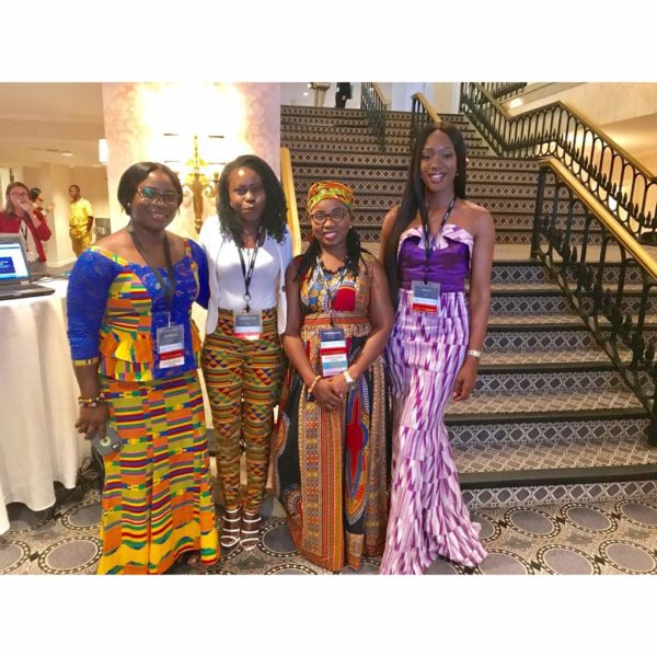 Adaku Ufere-Awoonor: My Mandela Washington Fellowship 2018 Experience - 17