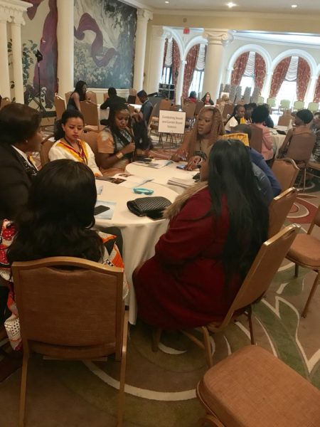 Adaku Ufere-Awoonor: My Mandela Washington Fellowship 2018 Experience - 18