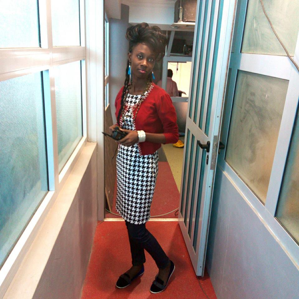 Adeduke Gomina
