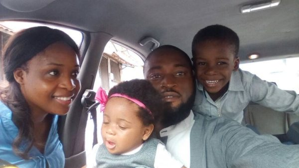 Widow of Joseph Blankson who saved 13 People from Drowning thanks Nigerians for Support | BellaNaija
